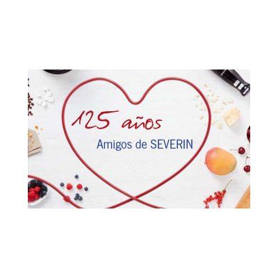 Catálogos Severin